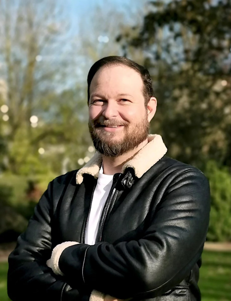 Adrian Erasmus