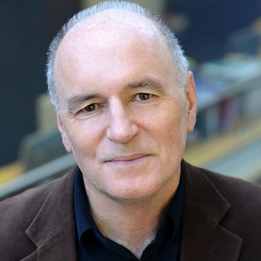 Neil Pearce
