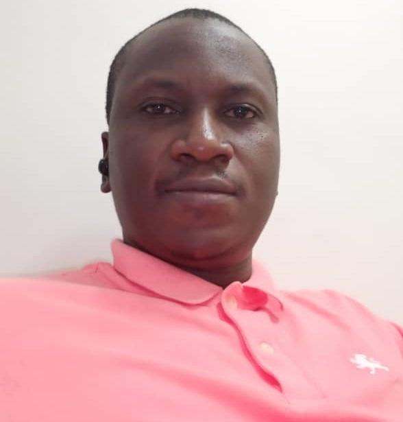 Samuel Okunade